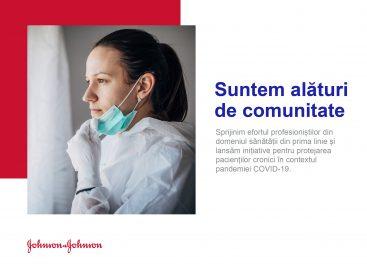 Donații pentru protecția profesioniştilor din domeniul sănătăţii din prima linie şi a pacienţilor cronici, în contextul pandemiei COVID-19