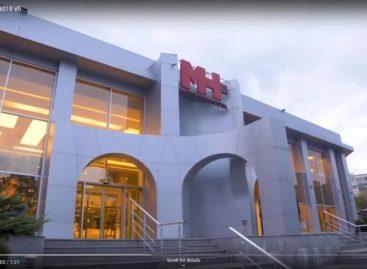 Monza Metropolitan Hospital și-a închis activitatea pentru Covid-19, după ce a tratat peste 200 de pacienți