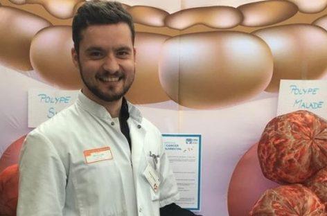 EXCLUSIV: Octavian Popescu, chirurg român în Germania: Trebuie clarificat încă de la intrarea în spital dacă un pacient este pozitiv Covid-19