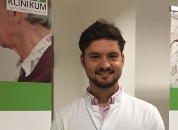 EXCLUSIV: Dr. Octavian Popescu despre teama de coronavirus: Există o oarecare frică a medicilor germani; mergem înainte cu precauție