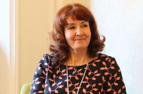 [VIDEO] Sanda Maria Crețoiu: Probioticele, fără dietă corectă, nu vor reface microbiomul