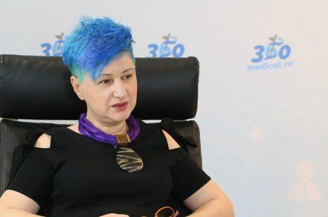 Peste 12.000 de pacienți cu scleroză multiplă din România au nevoie să fie tratați corespunzător cu tipul de SM