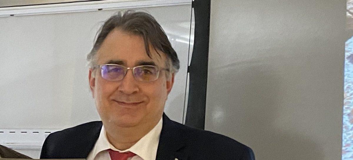 INTERVIU Prof. dr. Ștefan Pambuccian: Pandemia aceasta este diferită față de cele anterioare pentru că ne-am schimbat noi; nu mai acceptăm să moară milioane de oameni
