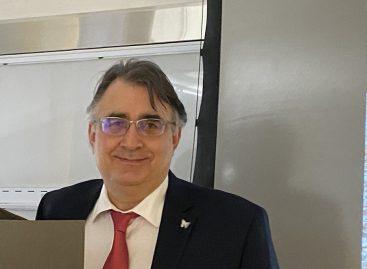 Prof. dr. Ștefan Pambuccian s-a stins din viață în SUA