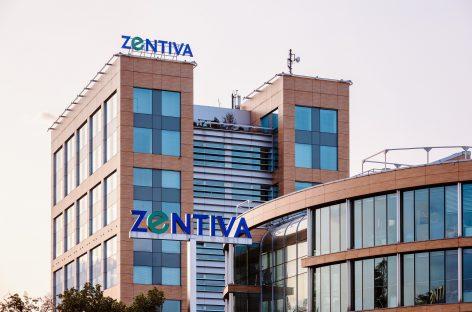 Zentiva România a preluat angajați de la Ikea pentru a face față producției crescute în contextul pandemiei