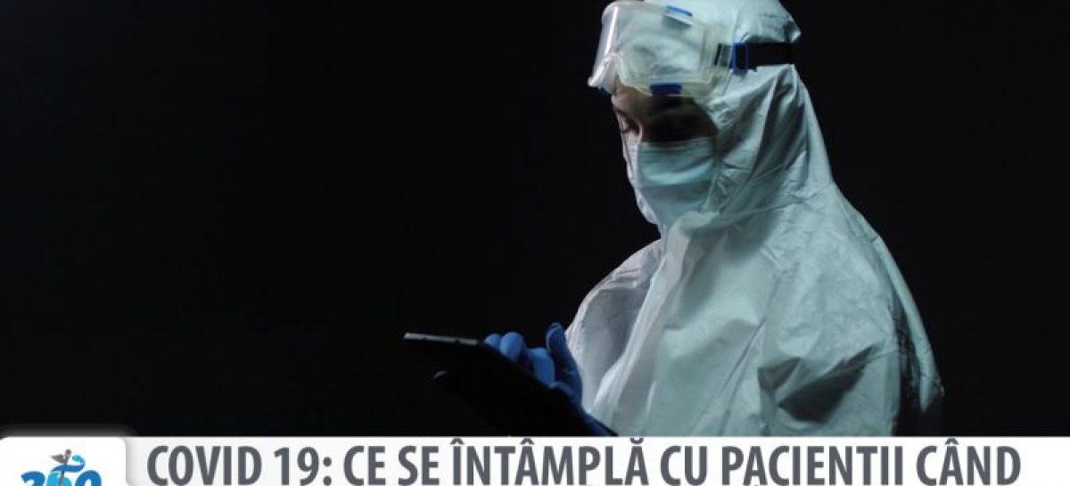 [VIDEO] Ce se întâmplă cu pacienții când medicii de familie se îmbolnăvesc de Covid-19?