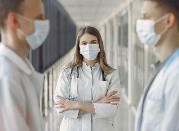 O treime din personalul medical suferă de insomnie din cauza pandemiei de coronavirus