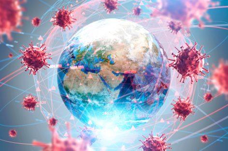 Măsurile de carantină și distanțare socială au redus sensibil incidența bolilor transmisibile pe plan mondial