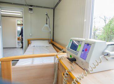 Pentru a primi acreditarea ANMCS, unitățile sanitare obligate să aibă structură de management al calității serviciilor de sănătate