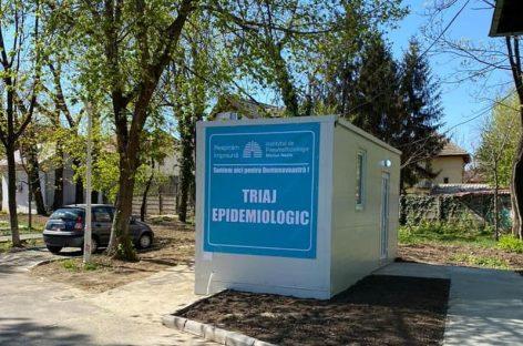 Cum se face triajul epidemiologic în perioada pandemiei de Covid-19. Exemple din România și Germania
