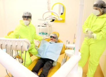 Clinicile Dentare Dr. Leahu: stomatologia trebuie și poate să iasă din starea de urgență