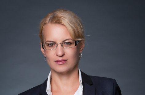 Iulia Ionescu, numită manager al Sanofi pentru România și Republica Moldova