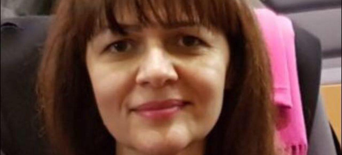 Dr. Oana Nicolescu, numită la conducerea DSPMB