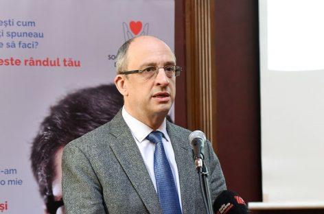 Prof. univ. dr. Dragoș Vinereanu, despre obligativitatea testării Covid-19 a pacienților cardiovasculari la internarea în spital