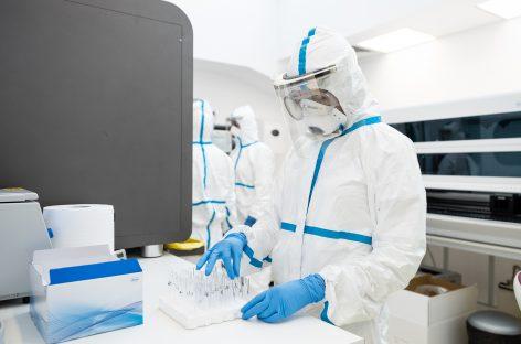 Secretarul de stat Ionel Paul Oprea preia coordonarea DSPMB; Ministerul Sănătății a alocat bani pentru decontarea testelor pentru Covid-19 din clinicile private