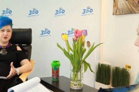 [VIDEO] AISM: România nu are un centru cu terapii complementare dedicat pacienților cu scleroză multiplă