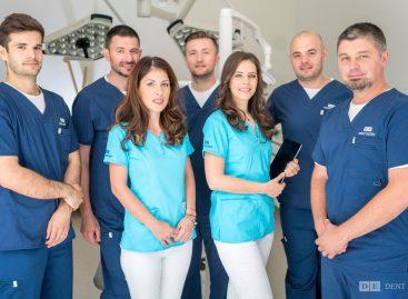 Prima clinică dentară din România care introduce testarea pentru depistarea Covid-19 pentru personalul medical și pacienți