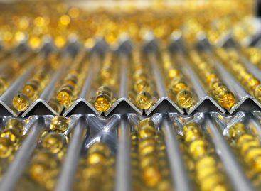 Statele Unite vor produce ingrediente farmaceutice active pentru a nu mai depinde de importurile din China