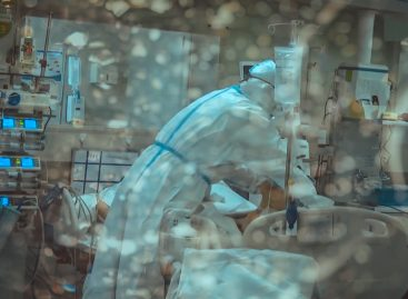 Institutul Matei Balş a atins capacitatea maximă de internare pentru pacienții cu Covid-19, pe fondul creșterii numărului de noi cazuri