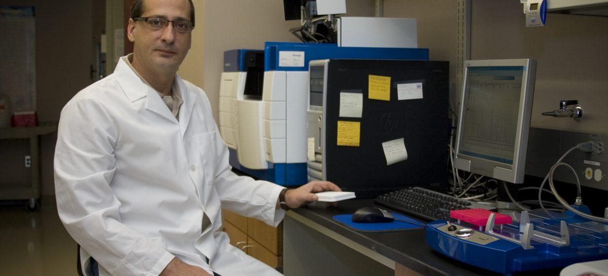 [VIDEO] Dr. Mihai Niculescu: Testarea nutrigenetică la fel de importantă ca antibiograma