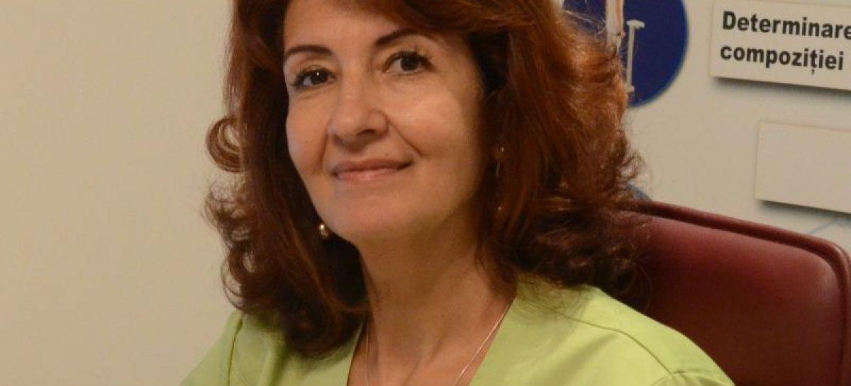 [VIDEO] Sanda Maria Crețoiu: Nutriția mamei în sarcină amprentează viitorul metabolic al copilului
