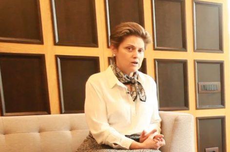 [VIDEO] Dr. Steluța Boroghină: Copiii cu obezitate morbidă nu au fost observați cum trebuie