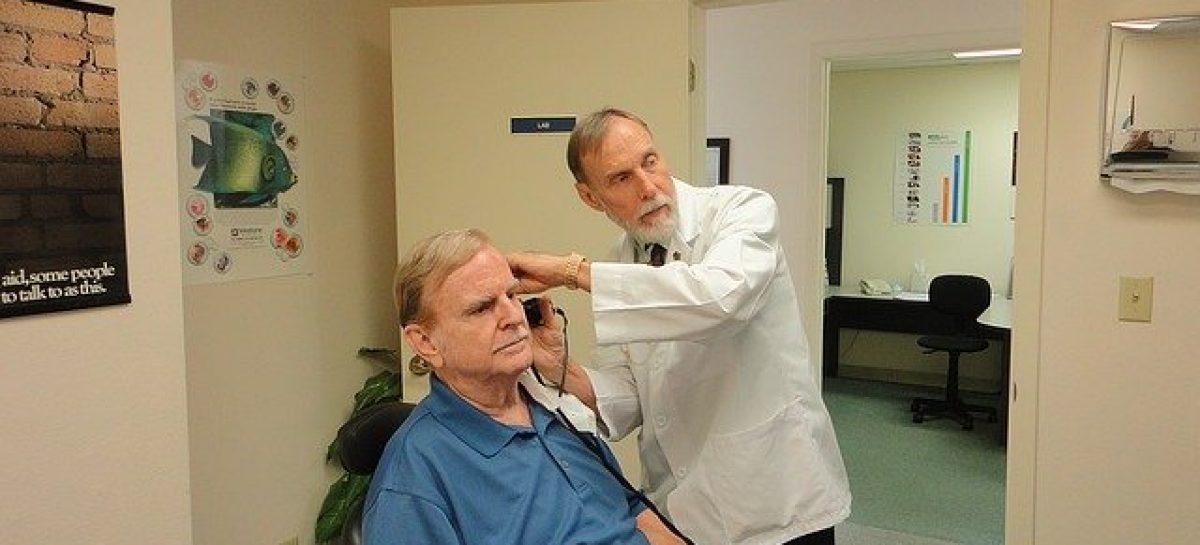 Noi indicii ale genelor în spatele pierderii auzului