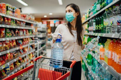 INSP a actualizat definițiile de caz pentru infecția cu SARS-CoV-2