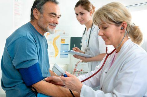 Medicina preventivă, neglijată pe durata pandemiei de COVID-19