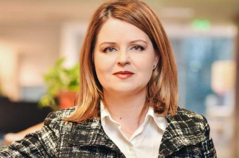 Alina Culcea a primit un nou mandat de președinte al Asociației Române a Producătorilor Internaționali de Medicamente