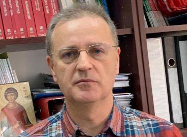 Prof. univ. dr. Cristian Băicuș: Numărul bolnavilor de Covid-19 a crescut, dar s-a modificat și tipul de pacient