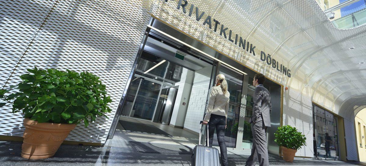 1.500 de pacienți români au cheltuit peste 3 milioane de euro pentru tratamente medicale la spitalele PremiQaMed din Viena, în 2019