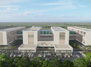 Nou spital județean de urgență în Sibiu de 500 milioane euro, care ar putea fi consturit din fonduri UE