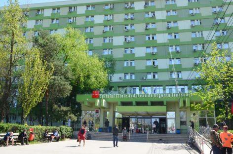 Investiție de 52 milioane euro în extinderea Spitalului Judeţean Timişoara