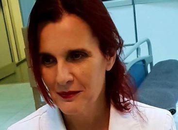 Laura Zarafin, medic ATI: Infecția cu SARS-CoV-2 este infecția nosocomială a anului 2020