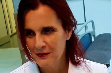 Laura Zarafin, medic ATI: Toată această pandemie noi am sărit etape