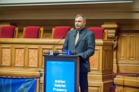 """Prof. dr. Gabriel Popescu despre terapia antivirală în COVID-19: ,,Eficiență mai bună dacă antiviralele sunt administrate devreme"""""""