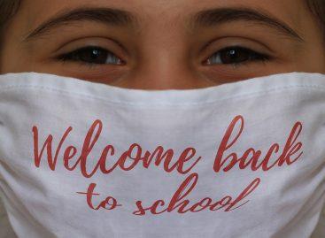 Sănătatea mintală a copiilor: măsuri suplimentare odată cu întoarcerea la școală