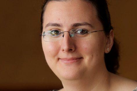 """Raluca Zoițanu, medic de familie despre Covid-19: """"Este o loterie ce formă de boală vom face fiecare"""""""