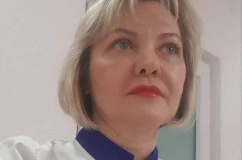 """Dr. Manuela Predilă, ginecolog la cea mai mare maternitate COVID din țară: """"Nu am fost auziți și inevitabilul s-a produs"""""""