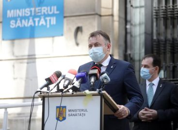 Ministrul Sănătăţii consideră că 80% din managerii spitalelor publice din România ar trebui schimbaţi