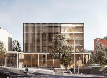 Cum va arăta viitorul Centru Integrat de Transplant din Cluj, cu 300 de paturi