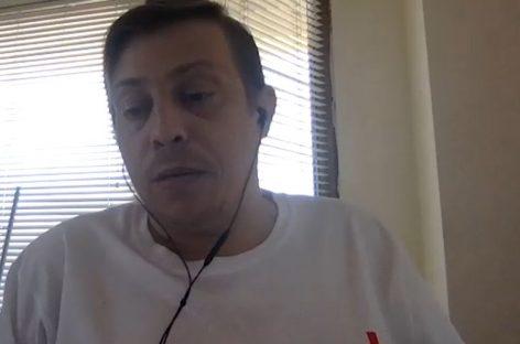 """[VIDEO]: Radu Gănescu: ,,Compensarea vaccinurilor a dispărut din Ordinul publicat în Monitorul Oficial. Sunt dezamăgit"""""""