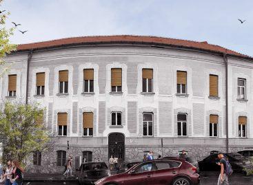 UMF Cluj investește 28,5 milioane lei în realizarea unui centru de cercetare privind dezvoltarea medicamentului