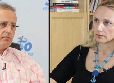 """[VIDEO] Studiu COVID unic în lume, la Spitalul Colentina. Unul dintre autori: """"Am deschis o cutie a Pandorei"""""""