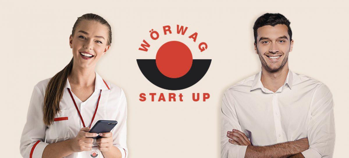 """WÖRWAG STARt UP"" – un nou start pentru studenții farmaciști"