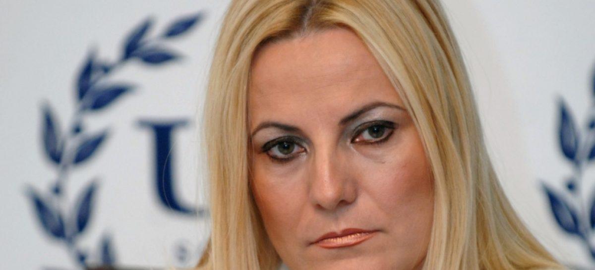 Cristina Racoceanu, numită președinte al ANMDMR la o săptămână după ce a devenit vicepreședinte