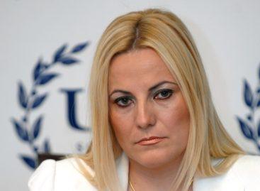 Cristina Racoceanu, numită vicepreședinte al ANMDMR