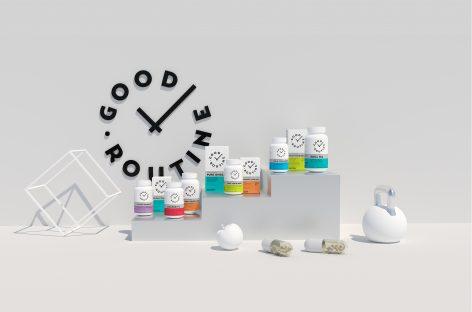 Secom lansează Good Routine, primul brand privat de suplimente alimentare din portofoliu