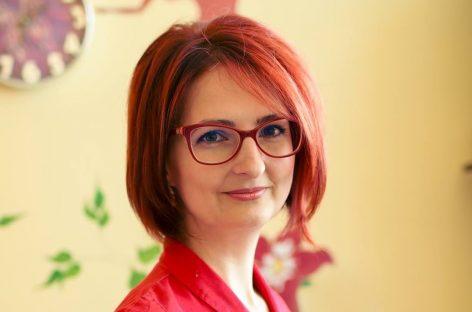 """Dr. Mădălina Vesa: """"Noi, medicii de familie și DSP-ul vom claca în curând pentru că hârtiile ne vor îngropa"""""""